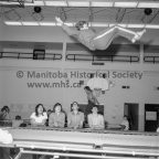 Portage la Prairie Newspaper Photograph Collection - Group B